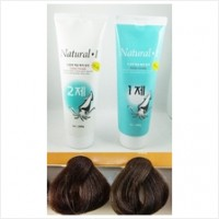Korea Natural 1 Squid Hair Dye